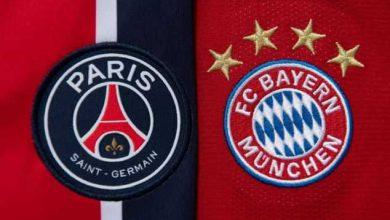 Photo of UCL Finals; Paris  Saint-Germain Vs Bayern München