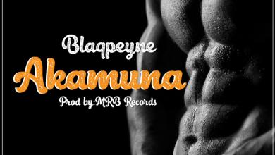 Photo of Blackpyne – Akamuna (Prod. Leaf G)