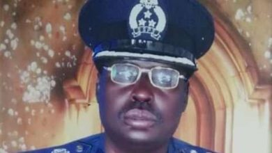 Photo of Soldier shoot dead police officer in South Sudan