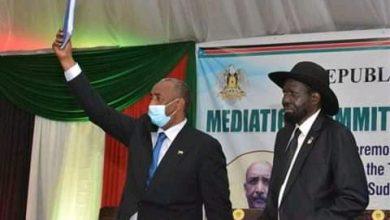 Photo of Dziko la Sudan lipanga Ubale Ndi Zigawenga zama Gulu Asanu