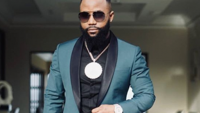 Photo of SOUTH AFRICA: Nyovest's #AMN is finally out, and here's the verdict from Twitter