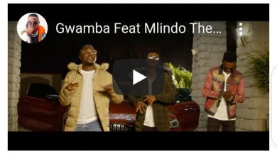 Photo of [Music Video] Gwamba – Yaz Abantu ft Mlindo The Vocalist