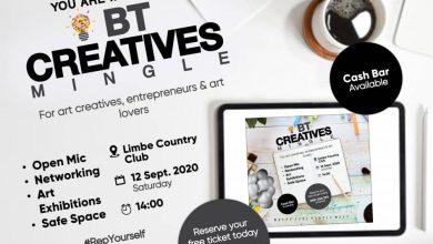 Photo of BT Creatives Mingle at Limbe Country Club