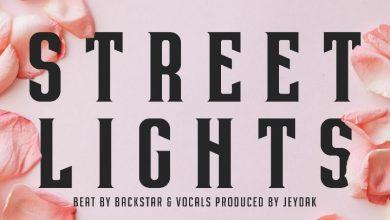 Photo of Desz – Street Lights