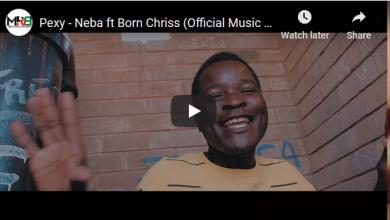 Photo of [music video] Pexy – Neba ft Born Chriss (Official Music Video)