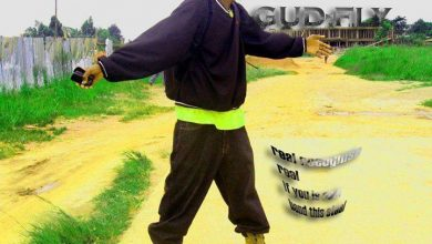 Photo of Gud Fly the God Father of Tumbuka Rap
