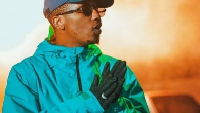 """Photo of SOUTH AFRICA ENT: """"They driving my old car & living in my old house,"""" Emtee Drags Blaq Diamond"""