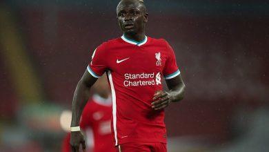Photo of Liverpool forward, Sadio Mane tests positive for Covid-19