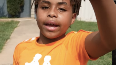 Photo of US: 12 year old rapper sentenced to 7 years for shooting 1-year-old baby (Watch video)