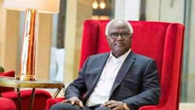 Photo of Former Sierra Leone president Koroma to appear before corruption commission