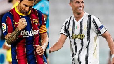Photo of Champions League 2020/21 draw revealed: Lionel Messi's Barcelona to face Cristiano Ronaldo's Juventus in group stage