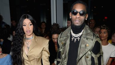 Photo of Offset says he's stressed and misses Cardi B amid their divorce