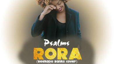 Photo of [music] Psalms-RoRa (Reekado Banks cover) Prod.Wassa
