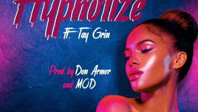 Photo of [music] Slessor – Hypnotize feat Tay Grin