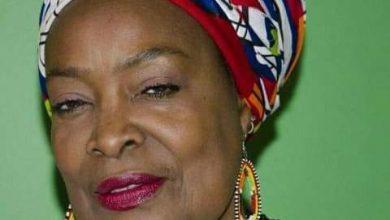 Photo of VETERAN BROADCASTER MARIA CHIDZANJA NKHOMA DIES