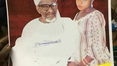 Photo of 83-year-old  Muslim man set to marry 16-year-old girl