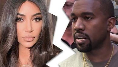 Photo of After six years of marriage, Kim Kardashian officially files for divorce from Kanye West