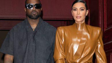 Photo of Kim Kardashian Plans Valentine's Day celebration without Kanye West amid 'divorce'