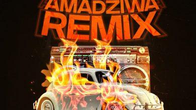 Photo of Amadziwa Remix – Slim D Ft Mzuzu's Finest Mcees