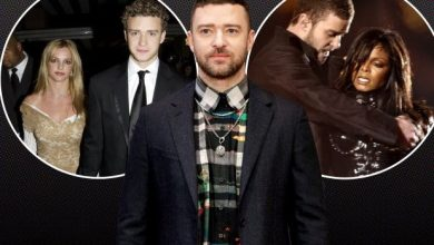 Photo of Justin Timberlake apologizes to Britney Spears and Janet Jackson after documentary backlash