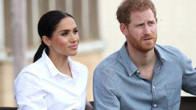 Photo of Meghan Markle Vs The Royal Family