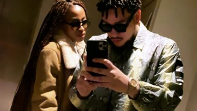 Photo of AKA's FIANCE NELLI DIES MYSTERIOUSLY IN CAPE TOWN HOTEL