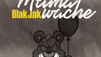 Photo of [mp3] Blakjak – Mtima Wache (Prod. Anjelz & Janta) Club Version