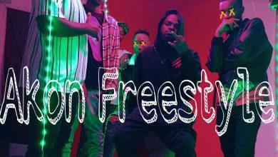 Photo of [music] Crispy_malawi -Akon freestyle