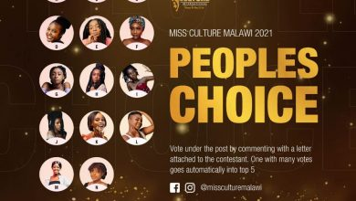 Photo of 13 finalists battle for Miss Culture Malawi top 5 in grand finale