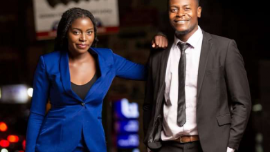Photo of Mr Zee World and Keturah Struck a deal with First Capital Bank