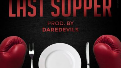 Photo of [mp3] Third Eye – Last Supper (Diss To King Kananji) Prod. Dare Devils