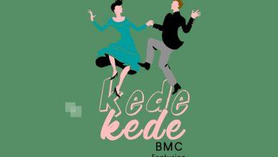 Photo of [mp3] BMC – Kede Kede ft Sagaxy & Yung Lo (Prod. MRB Records)