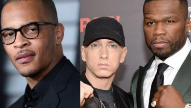 Photo of T.I. Says He Would Love To Verzuz Battle Eminem Since 50 Won't