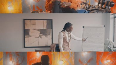 Photo of [video] Provoice – Tunduma (official Music Video)