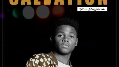 Photo of [Music] Salvation_S Bajick
