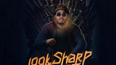 Photo of [Audio] Bee Jay – Look Sharp Boss
