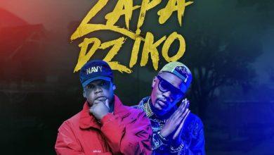 Photo of K Banton – Zapa Dziko ft Wikise (Prod. Swiza & Dynamo)
