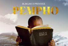 Photo of [audio] Blakjak x Provoice – Pempho (Prod. Blage & Martin Anjelz)